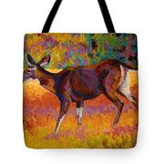 Doe IIi Tote Bag