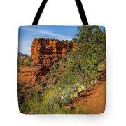 Doe Mountain Trail Tote Bag