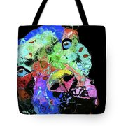 Dog #33 Tote Bag