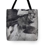 Doggin It Tote Bag