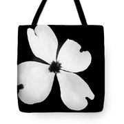 Dogwood In Days Now Past Tote Bag