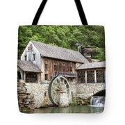 Dogwood Mill Tote Bag