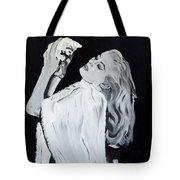 Dolce Kitten Tote Bag
