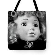 Doll 57 Tote Bag
