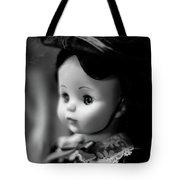 Doll 62 Tote Bag