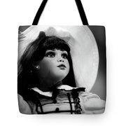 Doll 64 Tote Bag