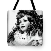 Doll 66 Tote Bag