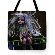 Doll X2 Tote Bag