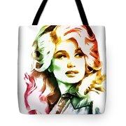 Dolly Parton Collection - 1 Tote Bag