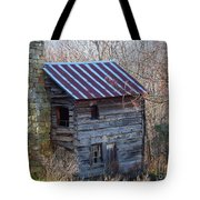 Dolly's Hearth - Pendleton County West Virginia Tote Bag