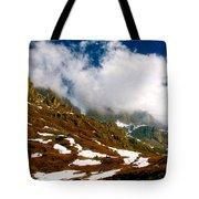 Dolomites 2 Tote Bag