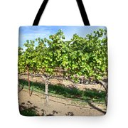 Domaine Chandon Panorama Tote Bag