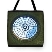 Dome At The Museum Tote Bag
