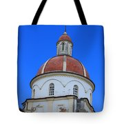 Dome On A Church Tote Bag