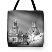 Domes Tote Bag by Stefano Senise