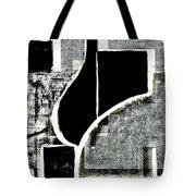 Dominance Tote Bag