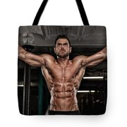 Dominant Testo Review Boost Your Testosterone Level Tote Bag