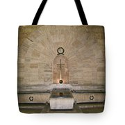 Dominican Republic Shrine Tote Bag