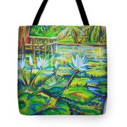 Dominicana Tote Bag