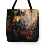 Dominion Tote Bag