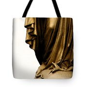 Dominion Over The Serpent Tote Bag