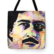 Don Pablo Tote Bag