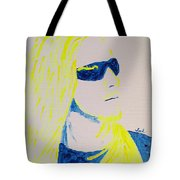 Donnie Miller Tote Bag