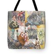 Don't Artichoke Tote Bag