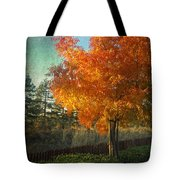 Don't Ever Let Go Tote Bag
