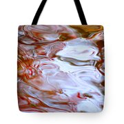 Nothing Is Sanctioned Tote Bag