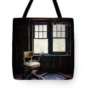 Don't Hang Up Tote Bag