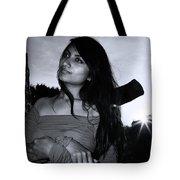 Don't Judge Me Tote Bag