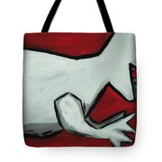 Don't Let The Dinosaurs Get You Down Tote Bag
