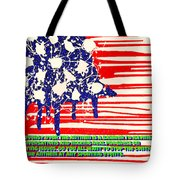 Don't Play The Anthem At Any Sporting Events. Tote Bag
