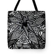 Doodle 1 Tote Bag