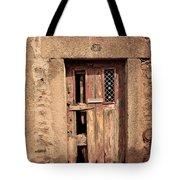 Door #3 Tote Bag