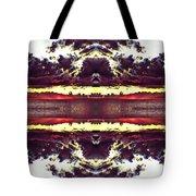 Door County Tote Bag