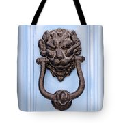Door Knobs Of The World 38 Tote Bag