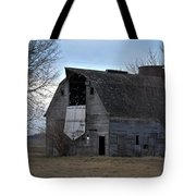 Door Open Tote Bag