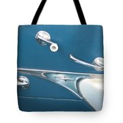 Door Parts Tote Bag