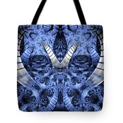 Door To Another World Tote Bag