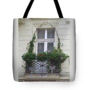 Door Topiary Tote Bag