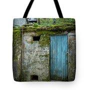 Doorbell Tote Bag