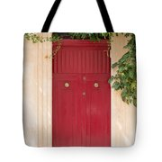 Doors Of The World 79 Tote Bag