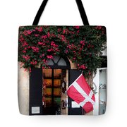 Doorway Malta Tote Bag