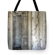 Doorway To Doors Tote Bag