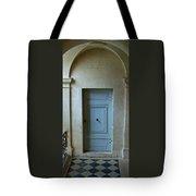 Doorway To My Heart Tote Bag