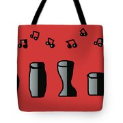 Doosic Tote Bag