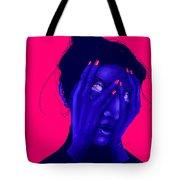 Dopamine Attack Tote Bag