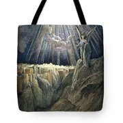 Dore: New Jerusalem Tote Bag